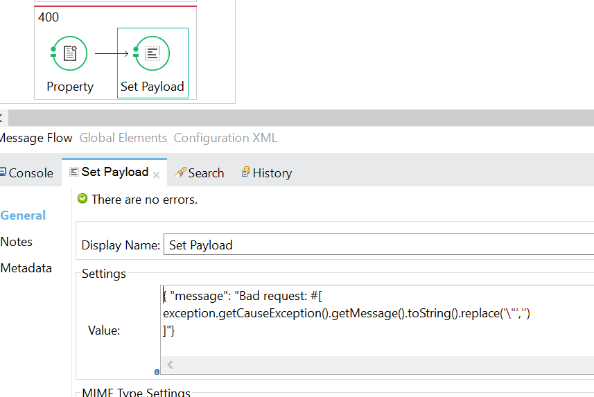 A few notes on API Kit Router – Up and kicking